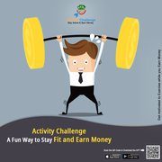 Activity Challenge: The Best Health and Fitness APP